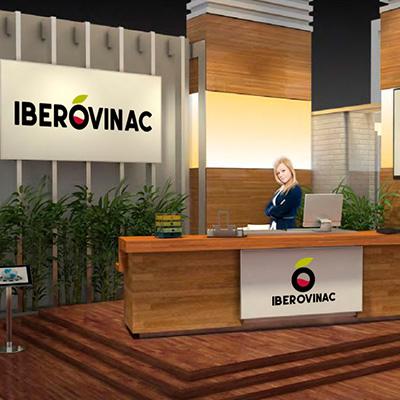 Stand Iberovinac
